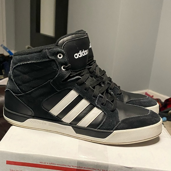adidas Shoes | Adidas Neo Label High